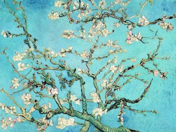 Spring Praised by Artists | Livemaster - handmade
