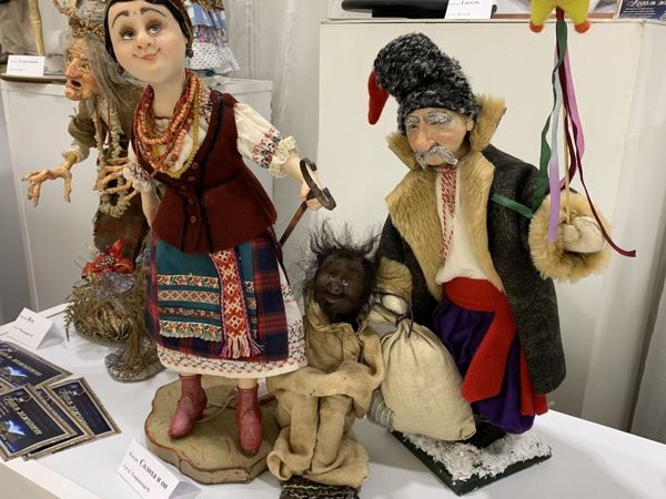 Прогулка по выставке «Арт Ростов». Часть первая   Ярмарка Мастеров - ручная работа, handmade