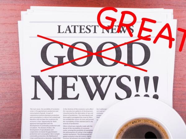 Новости- только хорошие! | Ярмарка Мастеров - ручная работа, handmade