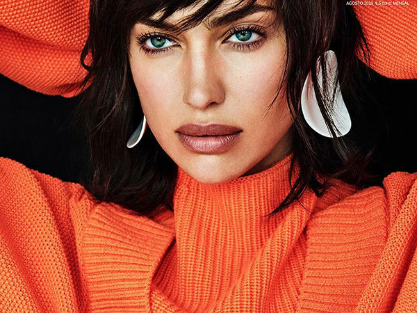 Best Vogue Cover in History? Comedian Made Irina Shayk Impression and Became Magazine Star + 30 Hilarious Photos | Livemaster - handmade