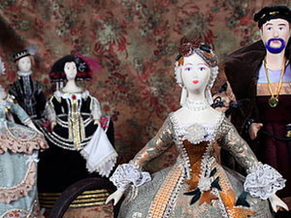 Международный Фестиваль Кукол на Коста Бравa «In-dolls» | Ярмарка Мастеров - ручная работа, handmade