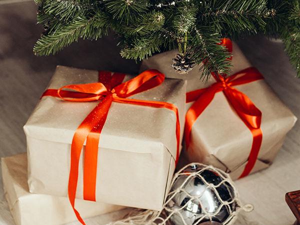 10 лучших новогодних подарков: объявляем победителей конкурса года на Ярмарке Мастеров | Ярмарка Мастеров - ручная работа, handmade