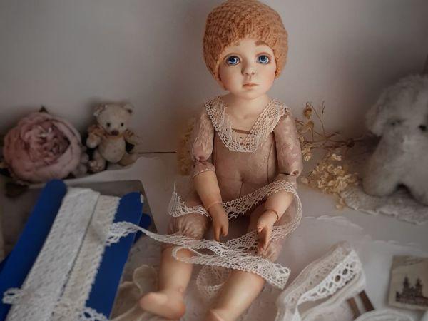 Как купить куклу со скидкой   Ярмарка Мастеров - ручная работа, handmade