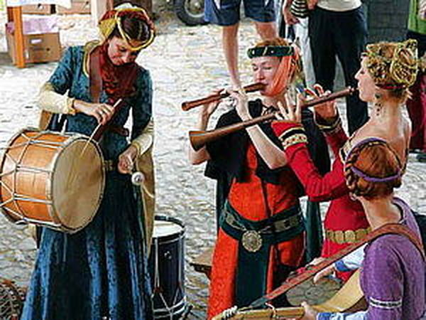 Традиционная чешская ярмарка Праздник урожая в Праге   Ярмарка Мастеров - ручная работа, handmade