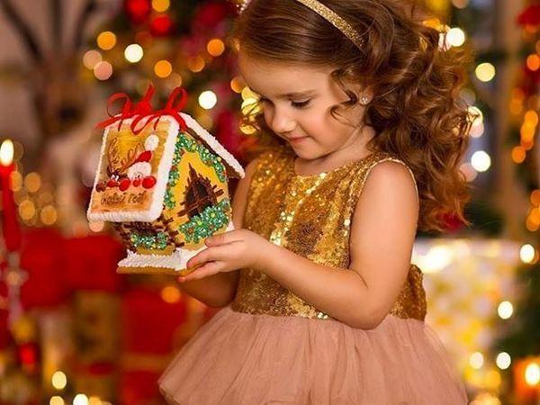 Примите участие в новогоднем розыгрыше и получите прекрасный приз!   Ярмарка Мастеров - ручная работа, handmade