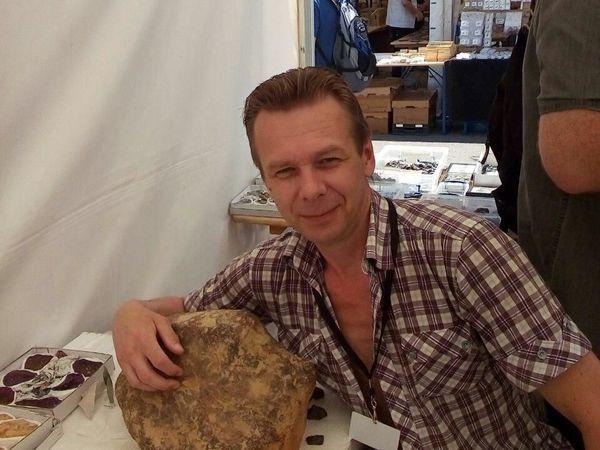 Метеориты для украшений и коллекций | Ярмарка Мастеров - ручная работа, handmade
