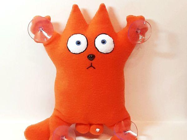 Коты Саймона со скидкой, принимаю заказы!!! | Ярмарка Мастеров - ручная работа, handmade