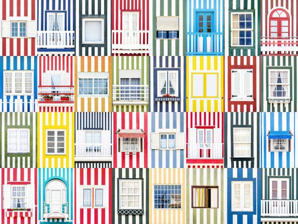 Мировые окна глазами фотографа Andre Vicente Goncalves | Ярмарка Мастеров - ручная работа, handmade