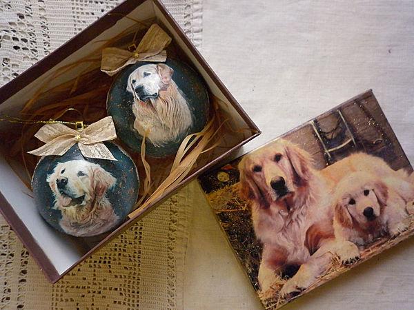 И опять о собаках.............   Ярмарка Мастеров - ручная работа, handmade