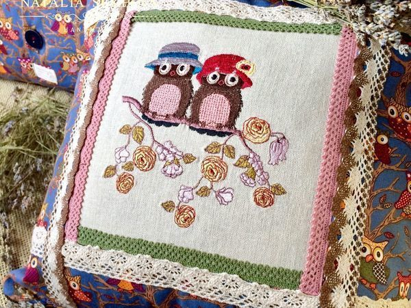 Декоративные подушки для дома   Ярмарка Мастеров - ручная работа, handmade