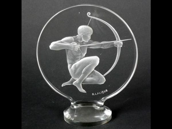 Рене Лалик и его шедевры из стекла | Ярмарка Мастеров - ручная работа, handmade
