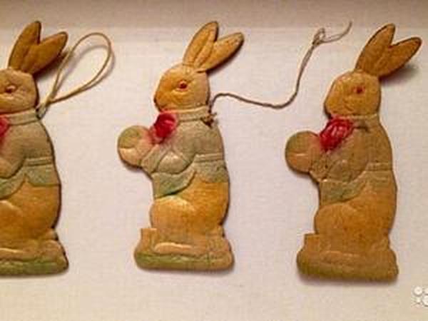 Картонаж. Из истории дрезденской игрушки | Ярмарка Мастеров - ручная работа, handmade