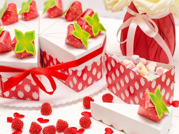 Торт из бумаги с пожеланиями своими руками | Ярмарка Мастеров - ручная работа, handmade