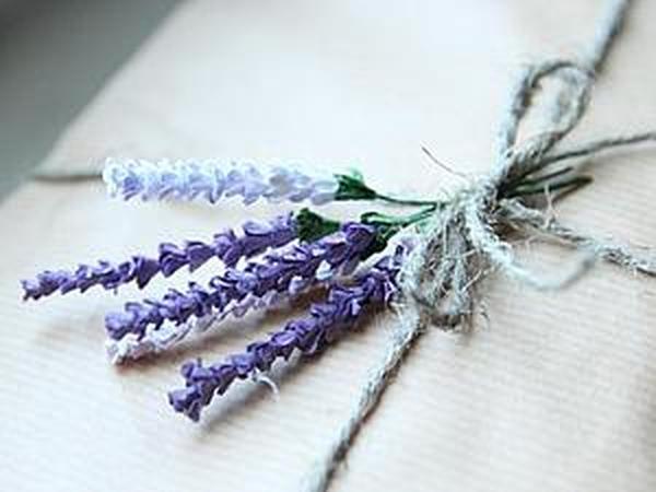 Весной дарим красивую упаковку! | Ярмарка Мастеров - ручная работа, handmade
