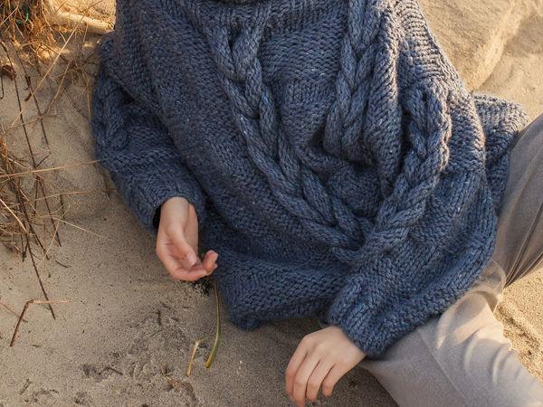 Съемка моей коллекции свитеров в Калининграде | Ярмарка Мастеров - ручная работа, handmade