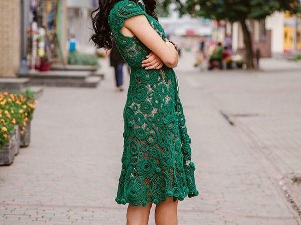 Какие Вы считаете платья самыми женственными? | Ярмарка Мастеров - ручная работа, handmade