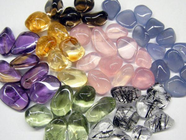 Как и где покупать хорошие камни | Ярмарка Мастеров - ручная работа, handmade