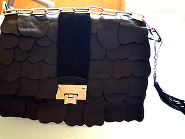 Upgrade любимой сумки. | Ярмарка Мастеров - ручная работа, handmade