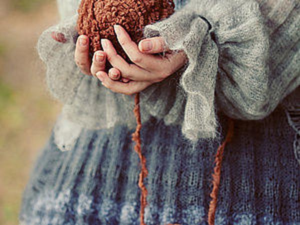 Природа, отраженная в текстиле. Betsie Withey и ее чудесные работы | Ярмарка Мастеров - ручная работа, handmade