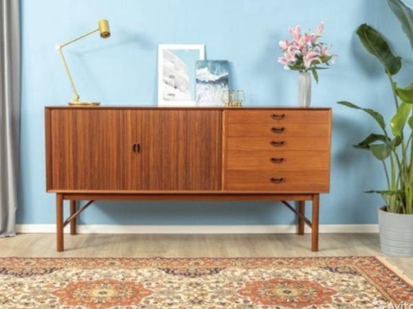 Бабушкина мебель или модный тренд — Мидсенчури | Журнал Ярмарки Мастеров