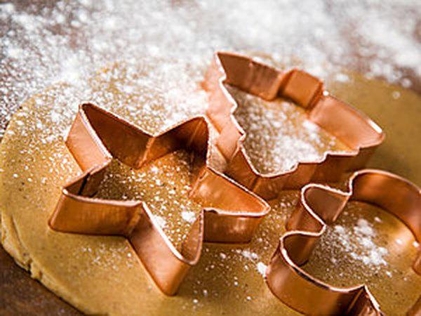 Имбирные печеньки | Ярмарка Мастеров - ручная работа, handmade