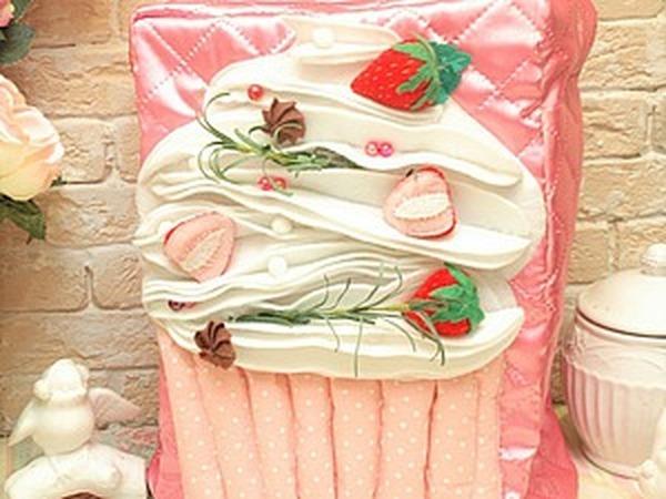 Необычно-вкусное фетровое творчество: создаем оригинальный декор сумочки | Ярмарка Мастеров - ручная работа, handmade