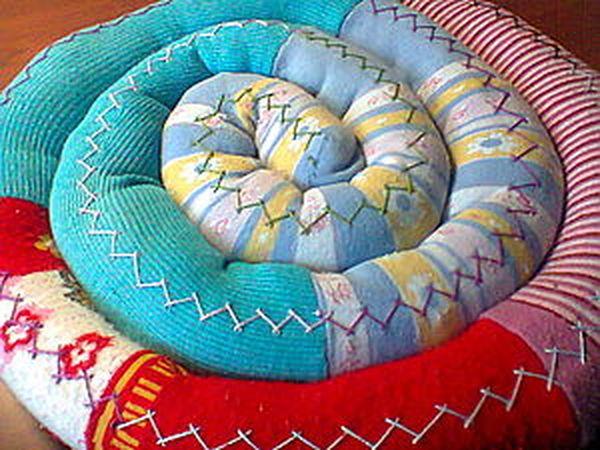 Укрощение змеи, или Как сделать табуретницу   Ярмарка Мастеров - ручная работа, handmade