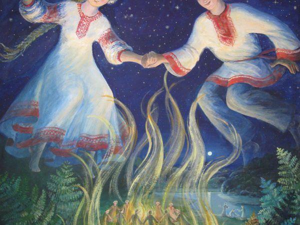 Славянский календарь на смену  китайскому! | Ярмарка Мастеров - ручная работа, handmade