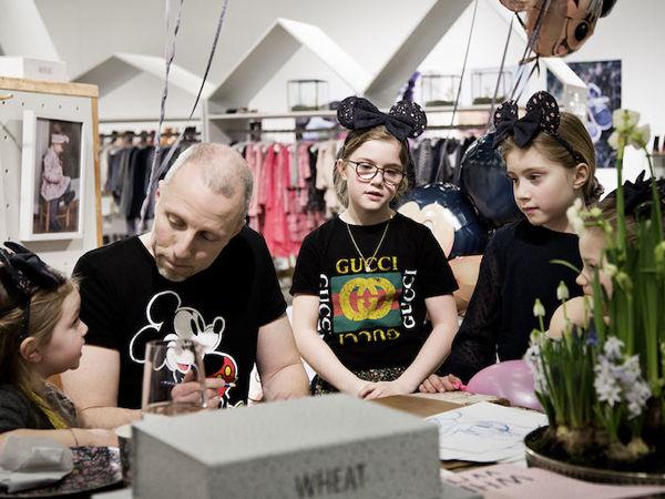 Модная детская одежда весна-лето 2019 | Ярмарка Мастеров - ручная работа, handmade