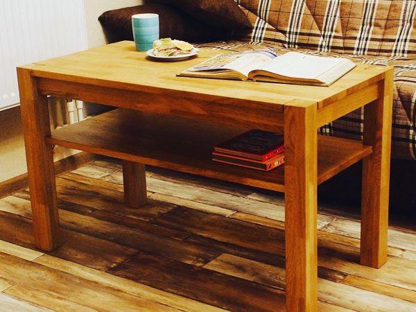 Новая модель стола журнального | Ярмарка Мастеров - ручная работа, handmade