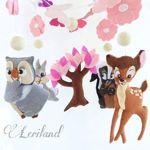 lleriland - Ярмарка Мастеров - ручная работа, handmade