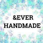 &EVER Handmade - Ярмарка Мастеров - ручная работа, handmade