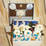 Вкусные букеты (sweetiesdreams) - Ярмарка Мастеров - ручная работа, handmade