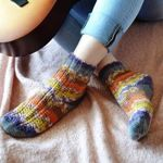 knitsockswool - Livemaster - handmade