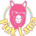 pink-lama