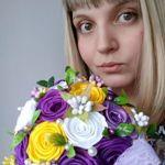 Александра Зыкова - Ярмарка Мастеров - ручная работа, handmade