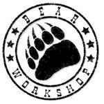 Bear workshop - Ярмарка Мастеров - ручная работа, handmade