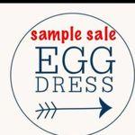 EGGDRESS SAMPLE SALE - Ярмарка Мастеров - ручная работа, handmade