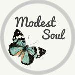 modest_soul - Ярмарка Мастеров - ручная работа, handmade