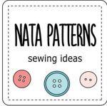 Nata Patterns - Ярмарка Мастеров - ручная работа, handmade
