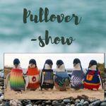 Pullover- шоу - Ярмарка Мастеров - ручная работа, handmade