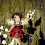 Ladybird - Удачная покупка - Ярмарка Мастеров - ручная работа, handmade