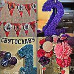 Fiesta Every-Day (fiestaday) - Ярмарка Мастеров - ручная работа, handmade