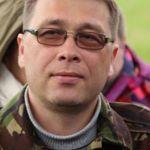 Юрий Медведев