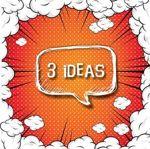 3-ideas