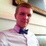 Nikin bow tie/галстук-бабочки/Тверь - Ярмарка Мастеров - ручная работа, handmade