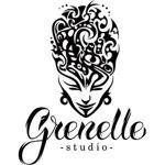 Дизайн-мастерская Grenelle - Ярмарка Мастеров - ручная работа, handmade