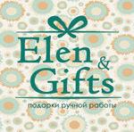 Elen&Gifts - Ярмарка Мастеров - ручная работа, handmade