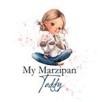 My Marzipan Teddy