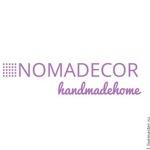 Nomadecor_handmadehome - Ярмарка Мастеров - ручная работа, handmade